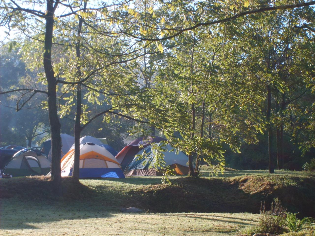 Persimmon Creek Campground GalleryII